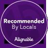 alignable recommendation