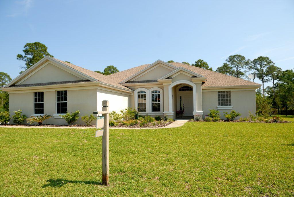 transfer a house