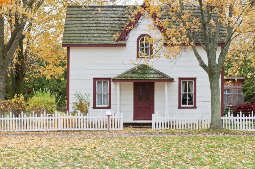 homeownership and medicaid